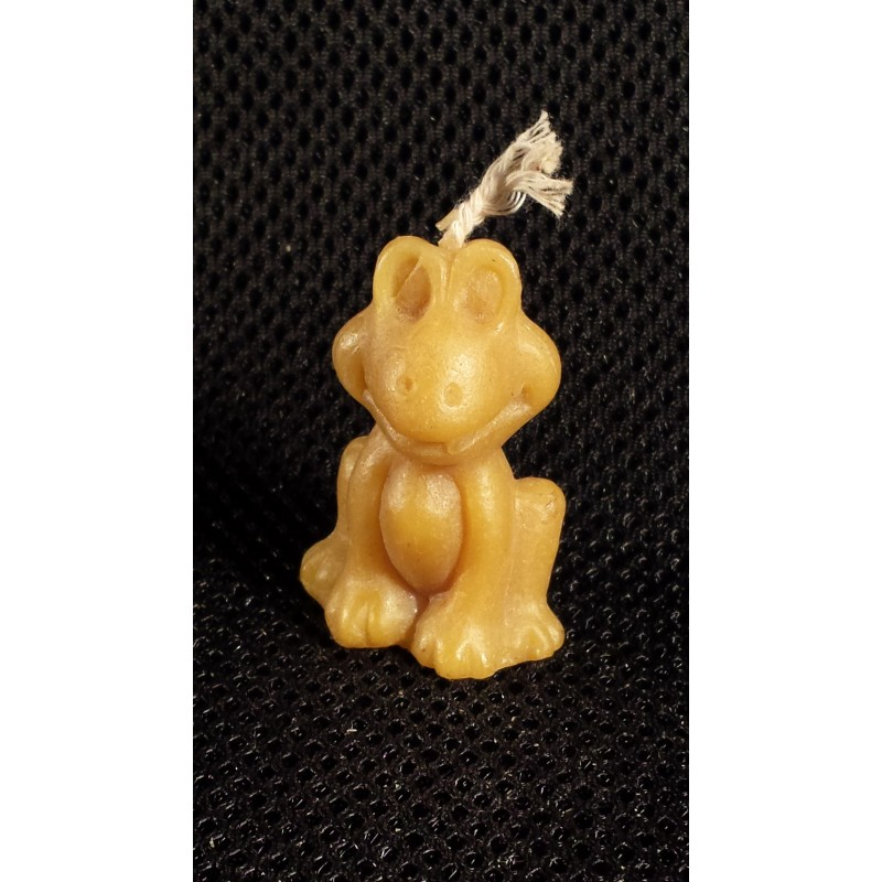 Frog silicone mould