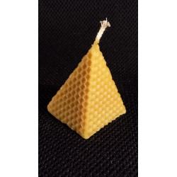 Pyramid silicone mould