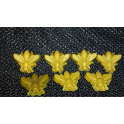 Siedem pszczólek forma silikonowa SM103