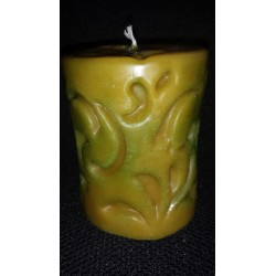 Medium chunky candle